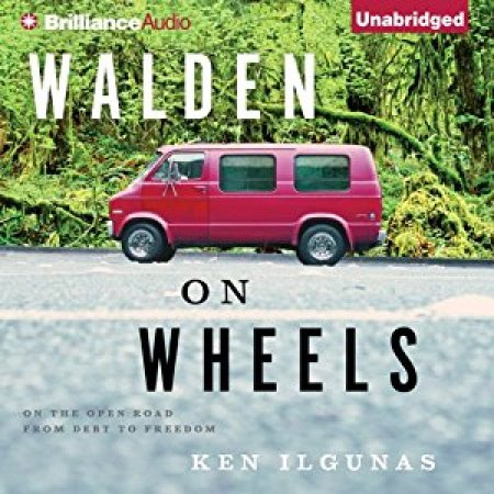 Walden on Wheels - Great Audiobooks