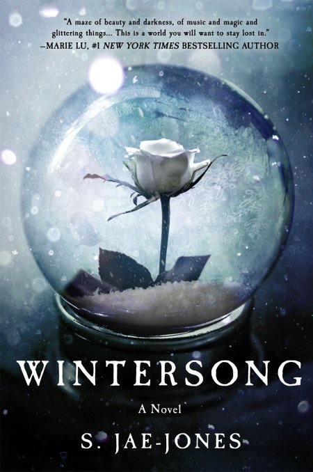 Highly anticipated 2017 releases - Wintersong