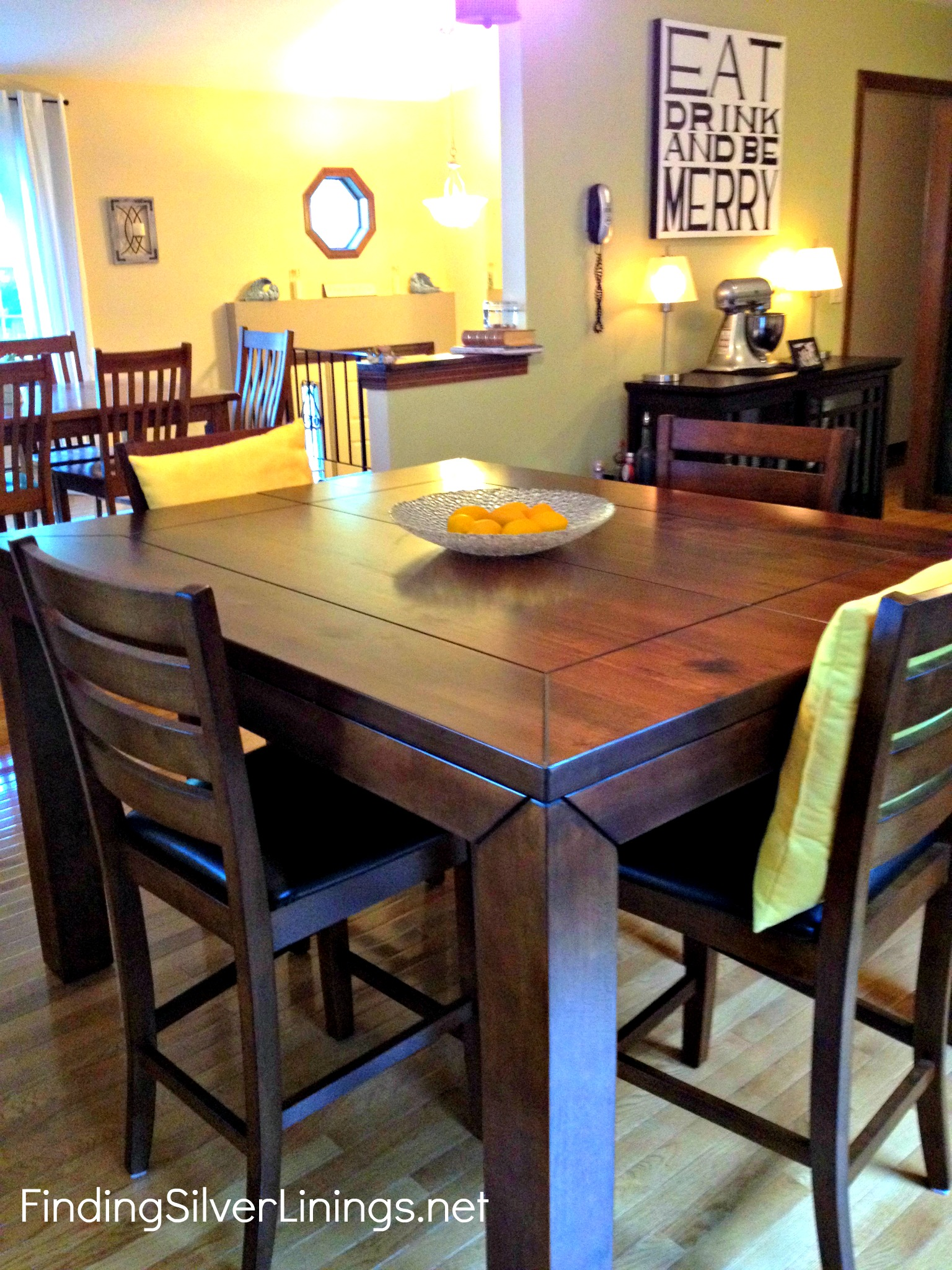 counter height kitchen table high kitchen table It