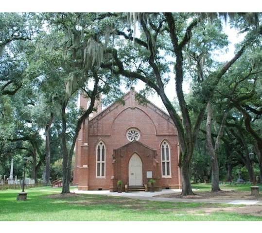 Churches — Southern