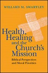 health, healing, and the church's mission