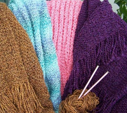Prayer Shawl Ministry