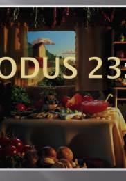 Exodus 23-25