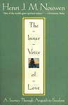 The Inner Voice of Love, by Henri Nouwen