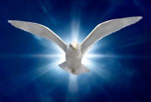 Healing: Liturgy Of The Holy Spirit