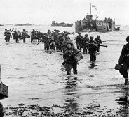 Franklin Roosevelt's D-Day Prayer