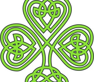 From The Lorica of Saint Patrick
