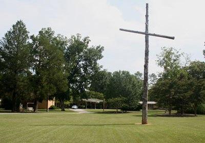 Blessed Trinity Shrine Retreat