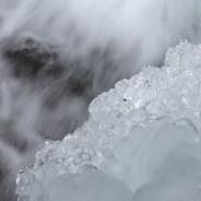 Water Under Ice