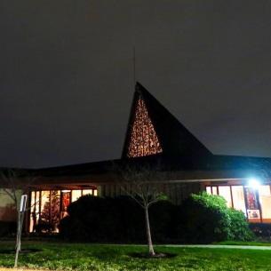 St. Raphael Catholic Church Rockville Maryland