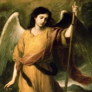 Praying With Our Angels For Healing