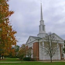 Christ Church Anglican Wayne PA