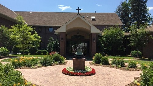 St. Joseph Retreat Center