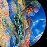 Prayer To Earth Mother