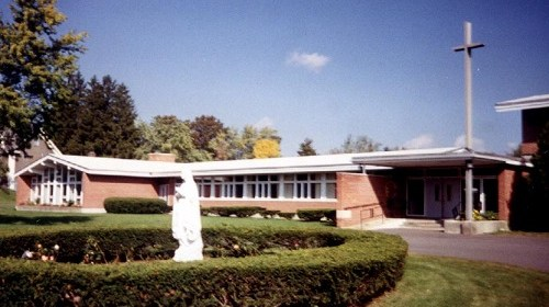 Dominican Retreat & Conference Center