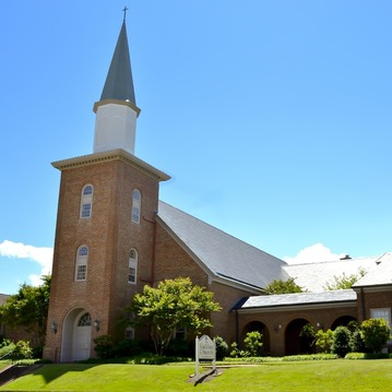 Galilee Church Virginia Beach VA