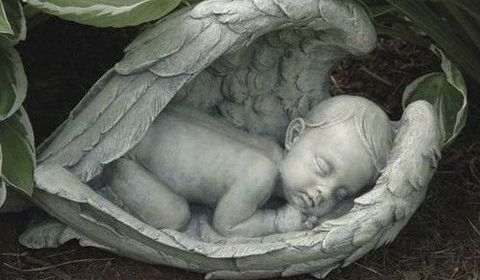 Liturgy At The Time Of Death For The Preborn