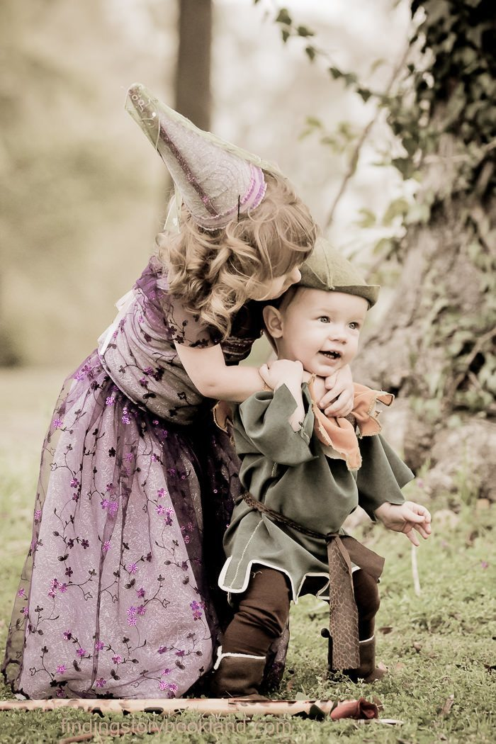 5d99f19d68a Robin Hood and Maid Marian - Finding Storybook Land