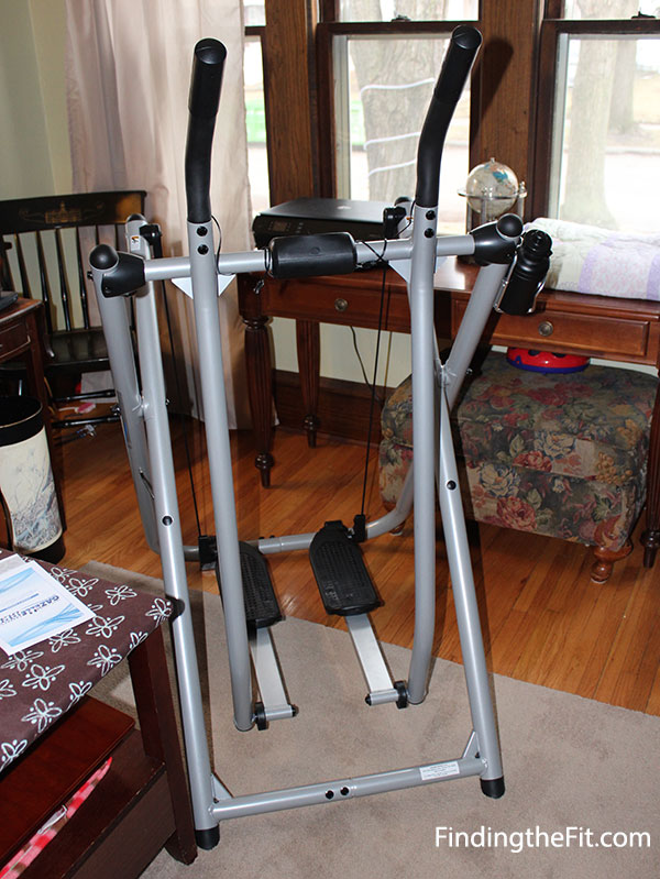 Gazelle Fitness Equipment, Gazelle Glider