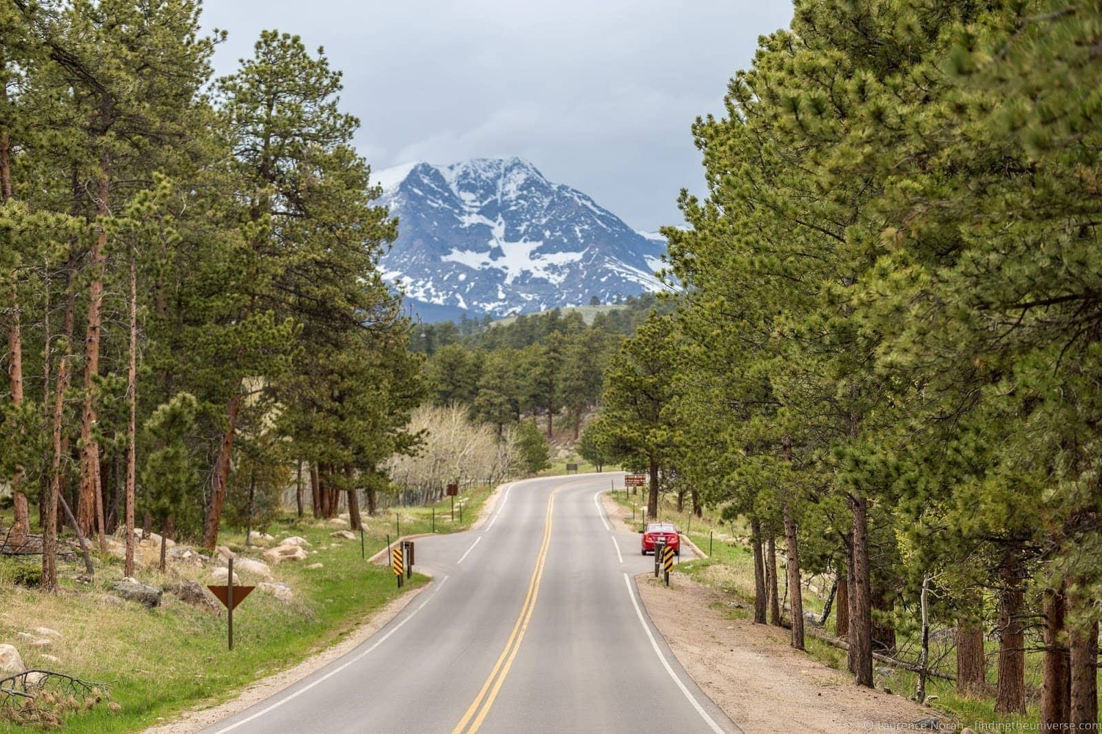 2 Days In Rocky Mountain National Park And Estes Park