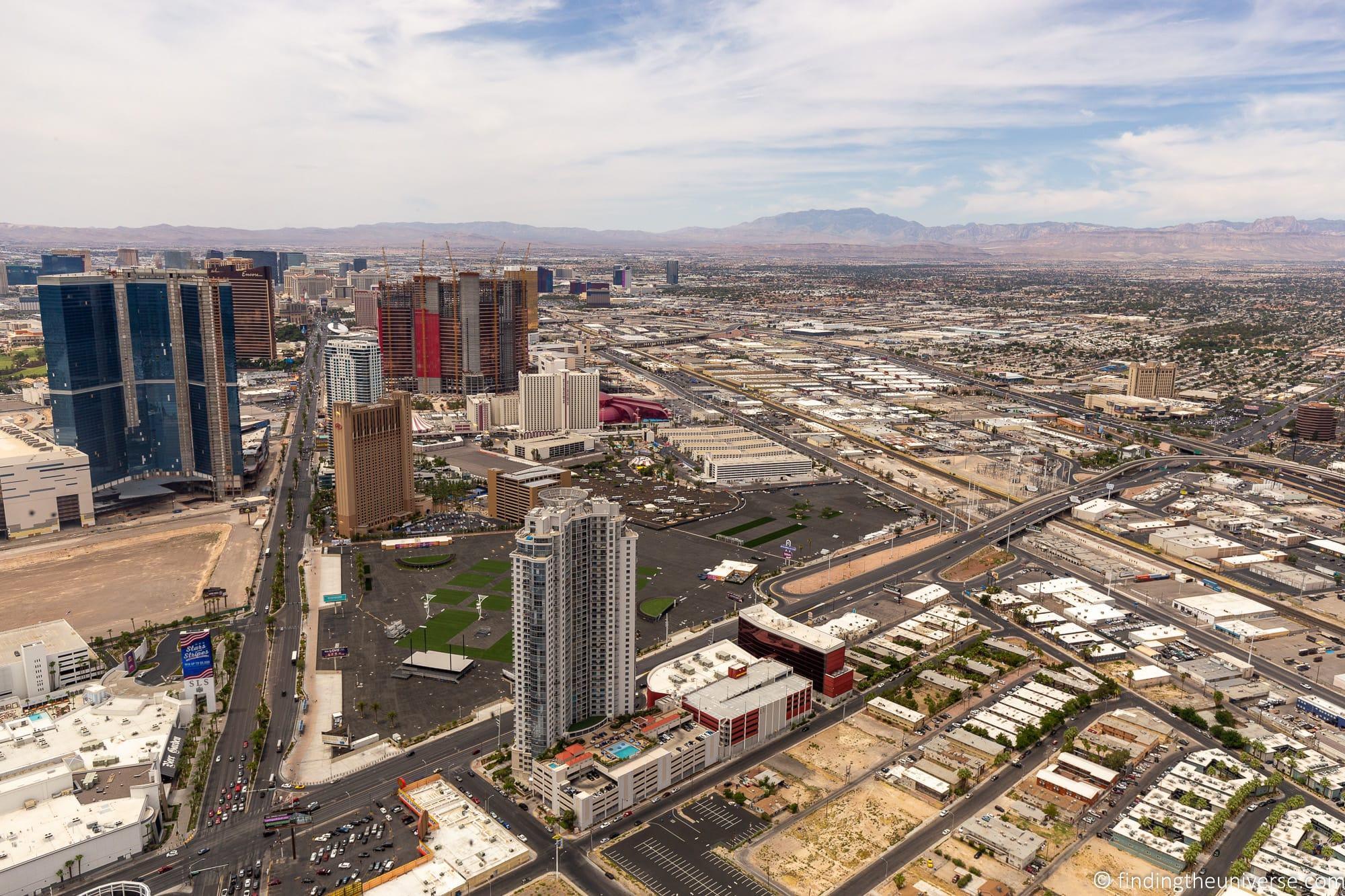 Strat Las Vegas