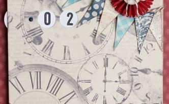 Dial Calendar