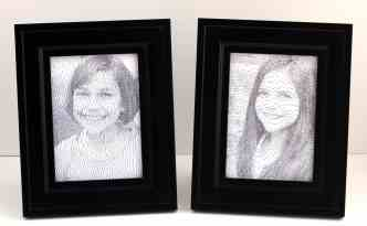 Silhouette Curio Stipple Art and Video Demonstration