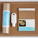 How To Use Adhesive Cork Sheets With Your Silhouette Machine