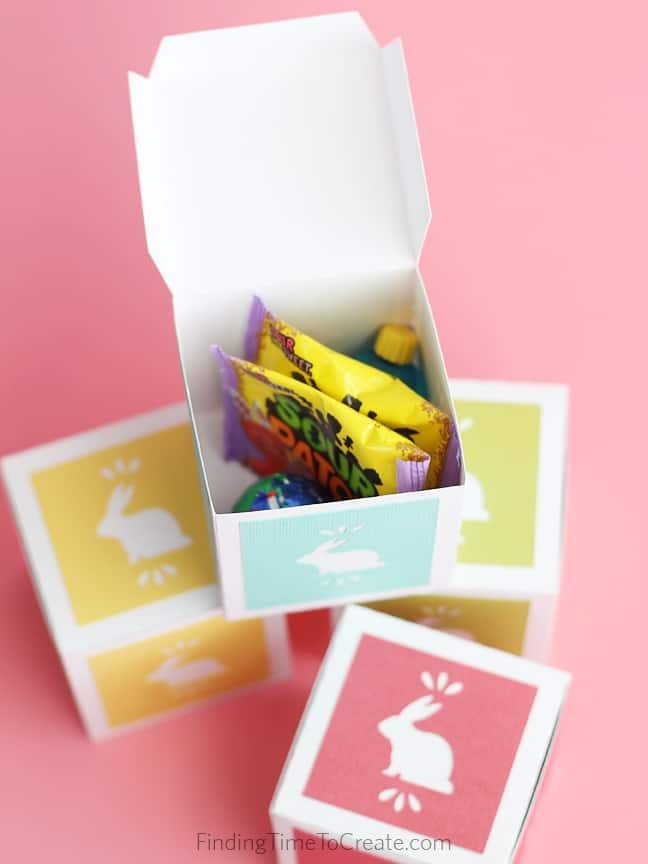 Quick & Easy Easter Treats - Finding Time To Create