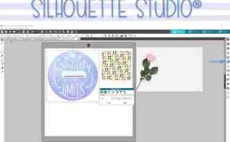 Using Image Effects in Silhouette Studio