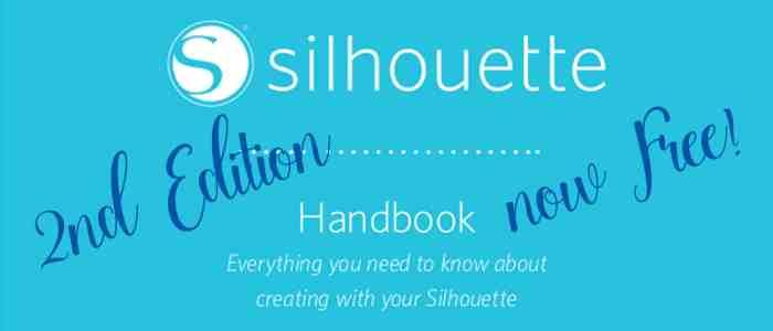 Silhouette Handbook 2nd Edition