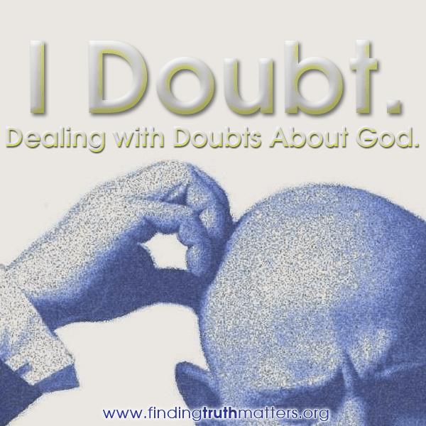 I Doubt, Part 2