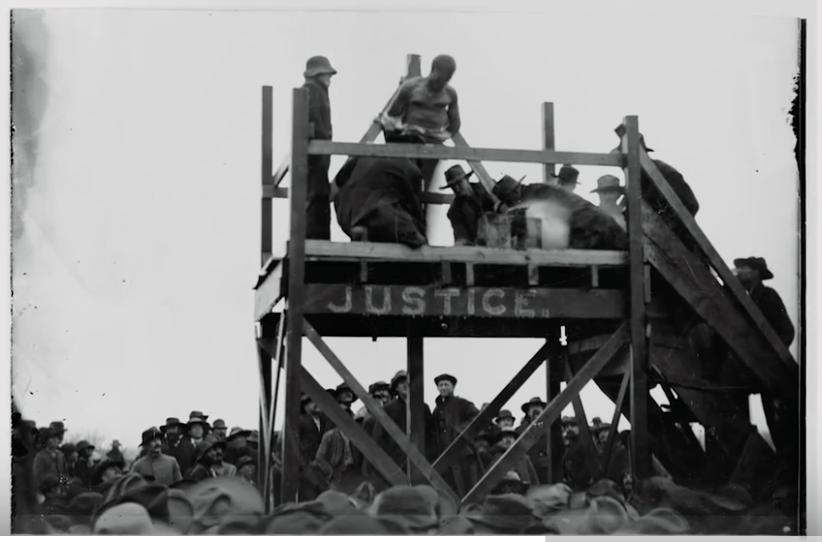 Alabama Lynching 1930 S