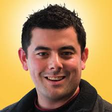 Internet marketing coach Mark Ling