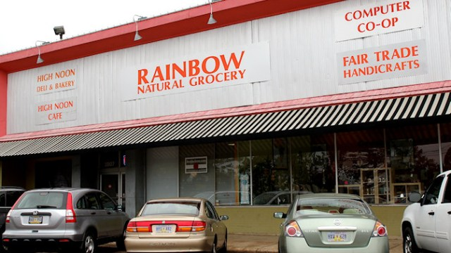 Rainbow Welcomes Whole Foods to Jackson
