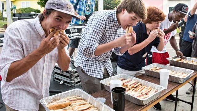 Hotdog! Fondren's First Thursday Happens This Week!