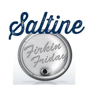 Firkin Friday at Saltine