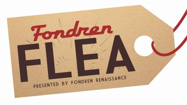 FRF Announces 'Flea' Locations, Sales