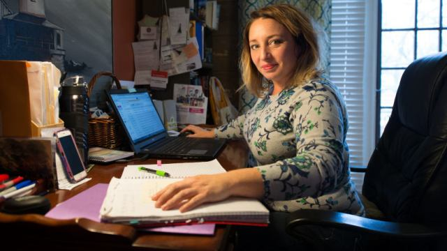 More Than a Travel Agent: Jane Halbert Jones