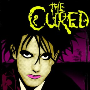 Ardenland presents The Cured: The Ultimate Cure Experience