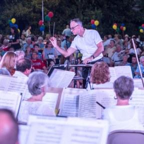 FRF's Symphony at Sunset
