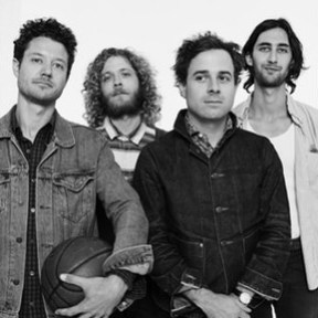 Ardenland presents An Evening with Dawes
