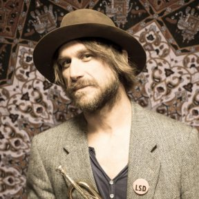 Ardenland presents Todd Snider with Rorey Carroll