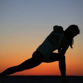 Yoga with Scotta
