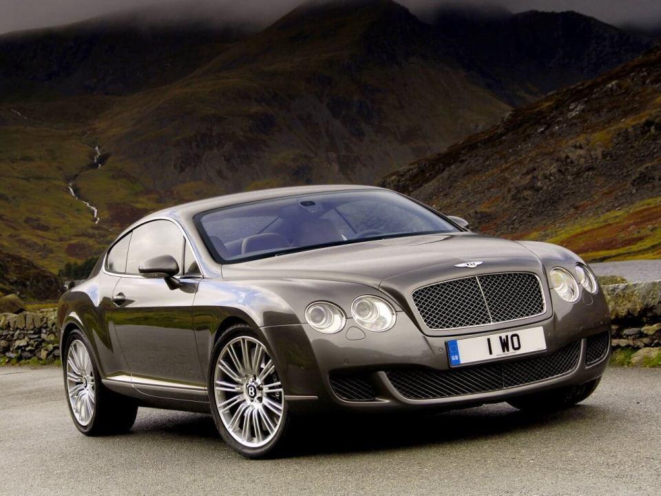 Bentley Car Key Service