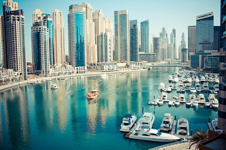 Filipino Expat moving to Dubai
