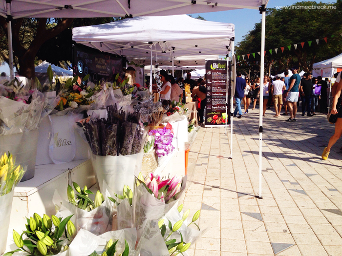 Shops at Ripe Market Bliss Flowers