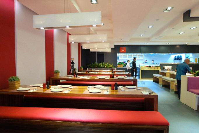Japanese Restaurant Dubai