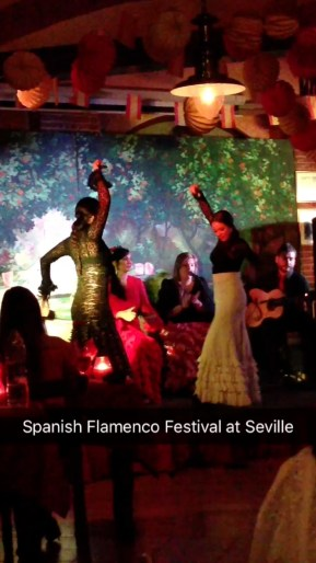 Spanish Flamenco Festival