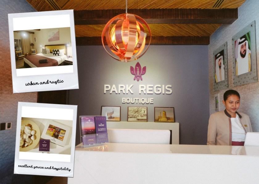 Park-Regis-Dubai